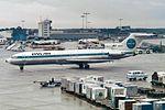 "Pan American World Airways - Pan Am Boeing 727-221-Adv N369PA ""Clipper Hotspur"" (21493379470).jpg"