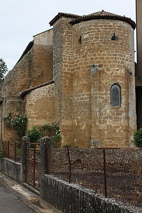Panjas - Eglise Saint-Laurent.jpg