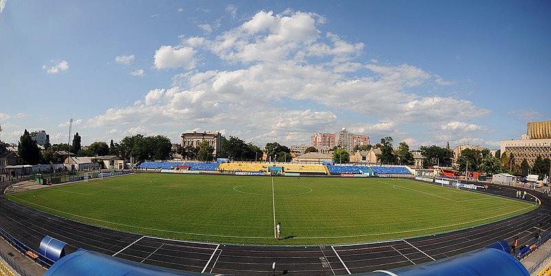 Файл:Panoramio - V&A Dudush - Стадион Спартак 2009.jpg