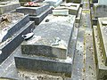 Pantin cimetiere parisien tombe Vedrines.jpg
