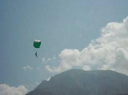 File:Paratroopers Landing at Kalam Valley During Kalam Valley Annual Festival.ogv