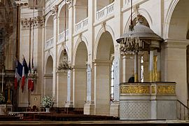 Paris - Cathédrale Saint Louis des Invalides - 108.jpg