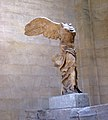 Paris - Louvre - Winged Victory 1960.jpg