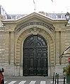 Paris 75001 Rue La Vrillière Hôtel de Toulouse BdF 20061130.jpg