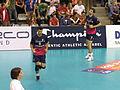 Paris Volley Resovia, 24 October 2013 - 45.JPG