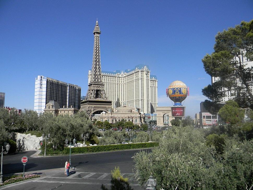 Paris hotel (Las Vegas)1