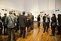 Parodi y Daura inauguraron exposiciones sobre la moneda argentina en el CCK (21855491722).jpg
