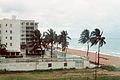 Part of Miami seafront, circe 1971-1972.jpg