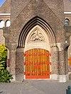 paschali baylon kerk in den haag