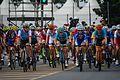Passagem do ciclismo de estrada feminino pelo Pontal (Rio de Janeiro).jpg
