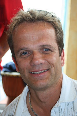 Fort Boyard (TV series) - André Bouchet, 2009. (Passe-Partout)