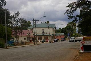 Mundijong, Western Australia Suburb of Perth, Western Australia