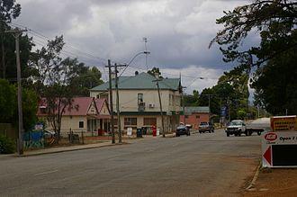 Mundijong, Western Australia - Paterson Street, Mundijong