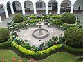 Patio 1 del Centro Administrativo Municipal de Popayán.jpg