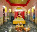 Patit Paboni (Goddess Durga) Temple - Deity Goddess Durga.jpg