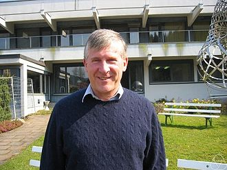 Paul Seymour in 2007 (photo from MFO) Paul Seymour.jpeg