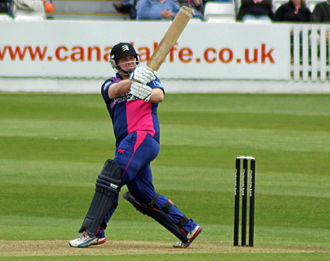 Paul Stirling - Image: Paul Stirling