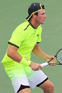 Tommy Paul (tennis) American tennis player