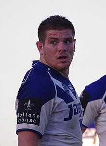 Paul Carter (rugby league) - Wikipedia