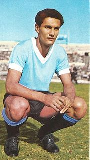Pedro Rocha Uruguayan association football player