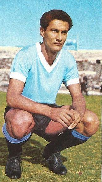 Pedro Rocha - Rocha c. 1966