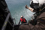 Pedro crews exceed expectations, lends a helping hand 130510-M-GY210-007.jpg