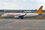 Pegasus, TC-IZC, Boeing 737-86J (20165922640).jpg