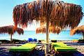 Perivolos beach, Santorini (1335681187).jpg