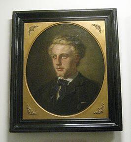 Jacques Perk (door Herman van de Voort in de Betouw, 1879)