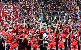 2018–19 Persian Gulf Pro League