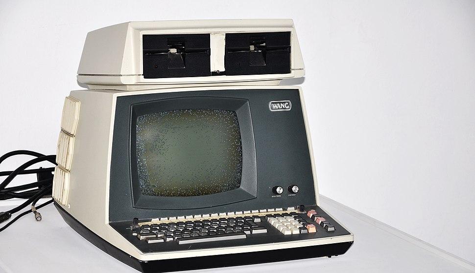 Personalni računar Wang 2200 PCS II