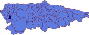 Pesoz - Image: Pesoz