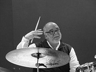 Peter Erskine - Peter Erskine