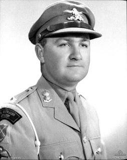 Peter Badcoe Australian Victoria Cross recipient