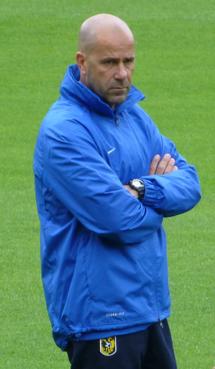 Peter Bosz Polen