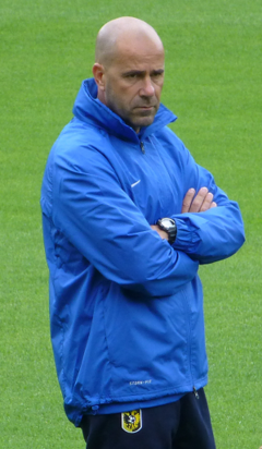Bosz Trainer