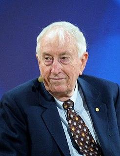 Peter C. Doherty Australian veterinary surgeon