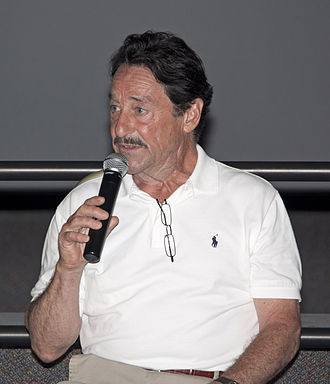 Peter Cullen - Cullen in 2011