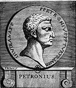 C. PETRONIVS