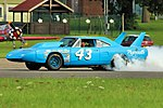 Petty Plymouth - Dunsfold 2015 - Explored -) (21053963062).jpg