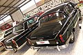 Peugeot 404 & Singer Vogue (37135688120).jpg