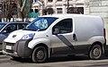 Peugeot Bipper 1.4 Cargo 2011 (33556075713).jpg