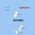 Ph locator Batanes Mabudis.png
