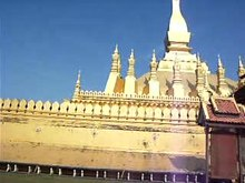 File:Pha That Luang.ogv