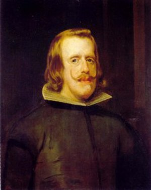 Anglo-Spanish War (1654–1660) - Philip IV of Spain