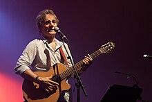 Photo - Festival de Cornouaille 2013 - Murray Head en concert le 28 juillet - 026.jpg