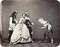 Photo - Märchenspiel - München - der gestiefelte Kater - 1862.jpg