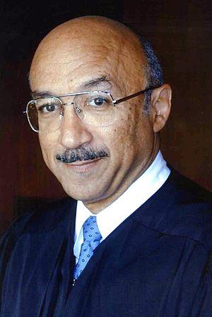 Harry T. Edwards - Image: Photo of Judge Harry T. Edwards