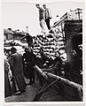 Photograph of Food Aid being Unloaded from a Truck in China - NARA - 5900042.jpg