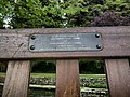Photograph of a bench (OpenBenches 428).jpg